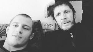 Полицаи убиха бащата на ММА боец (видео 18+)
