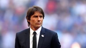 Рома изкушава Конте с оферта за почти 10 милиона евро