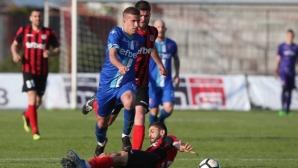 Регионално дерби на Северозапад, Арда ще се утвърждава на втората позиция - кръгът във Втора лига