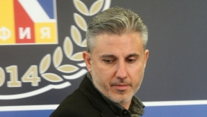 Павел Колев: Към днешна дата няма шанс Хубчев да поеме Левски (видео)