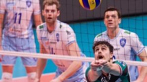 Локомотив (Новосибирск) на Пламен Константинов ще играе за 5-ото място в Русия