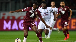 Торино изхвърли Милан от топ 4 и мечтае за ШЛ (видео)