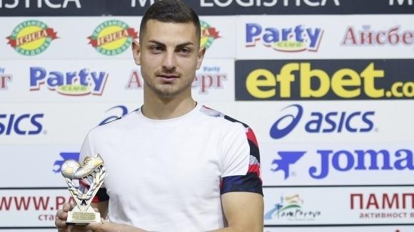Милчо Ангелов: Надявам се да стигнем до мач с Левски