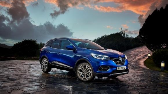 Семеен приятел – тест на новото Renault Kadjar