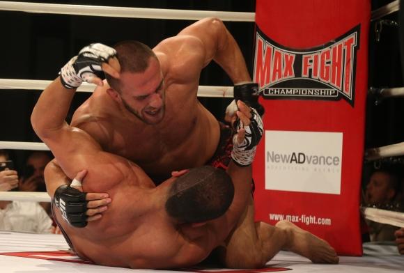 Max Fight 42: Всички резултати (видео)
