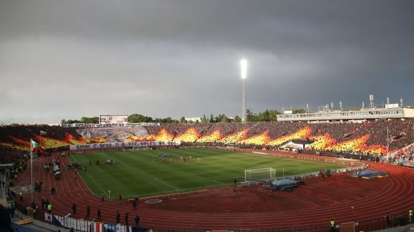 ЦСКА на 71 години