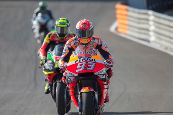 Маркес триумфира в Испания и си върна лидерството в MotoGP