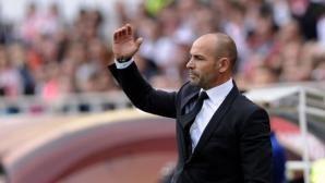 Треньорът на Райо след 1:0 над Реал: Вече мога да умра спокоен