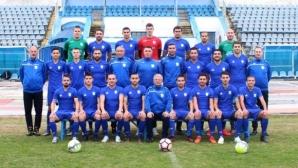 """Лидерите докосват промоцията за професионалния футбол - """"Часът на Трета лига"""" с Красимир Бислимов (видео)"""