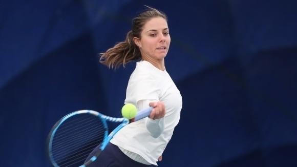 Томова падна с още две места в световната ранглиста по тенис, Топалова с...