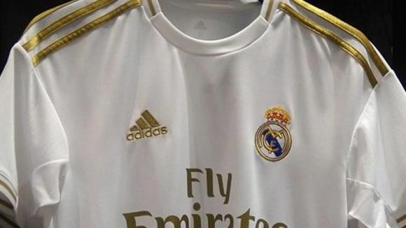 Изтекоха екипите на Реал Мадрид и Байерн (Мюнхен) за следващия сезон