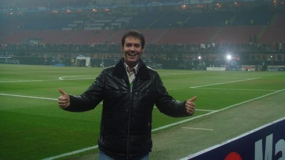 Алекси Сокачев: Снощи щях да направя нещо, за което да се говори дълго