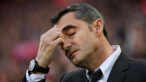 Роналдо: Чух, че Барса пада заради Валверде и Коутиньо и бие заради Меси