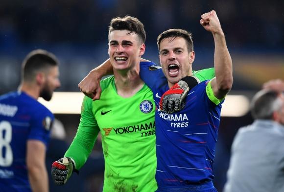 Безпрецедентна доминация на английския клубен футбол в Европа