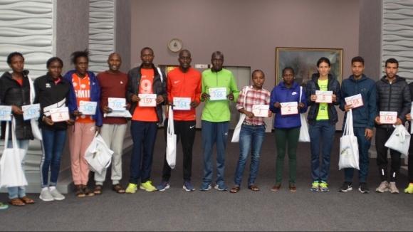 32-ма елитни атлети ще атакуват рекордите на Маратона на Варна