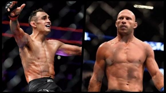 Възможна битка за UFC 238: Фъргюсън срещу Серони