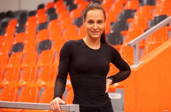 Инна Ефтимова откри летния сезон с победа