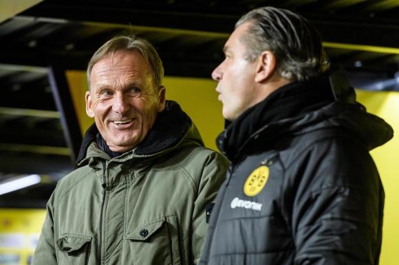 Напрежението вече се прехвърли към Байерн, надъхани са в Дортмунд