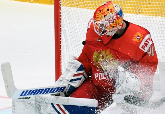 """Александър Георгиев беше титуляр за Русия, """"Сборная"""" победи Австрия с 5:0 на СП (видео + снимки)"""