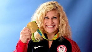 Олимпийска шампионка се закани да победи Хабиб Нурмагомедов