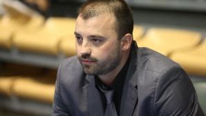 Людмил Хаджисотиров: Имахме голямо желание, но умората се прояви