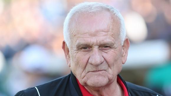 Оставят Люпко да води ЦСКА-София и през следващия сезон?