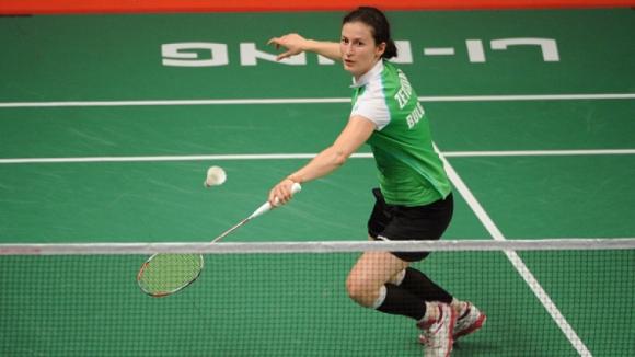 Трима наши бадминтонисти ще участват на турнир в Словения, Зечири е под №1 при жените