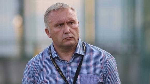 Киров преди финала: Залогът е голям, шансовете са равни