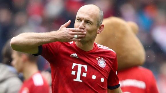 Робен очаква последния мач в Мюнхен и решение за бъдещето