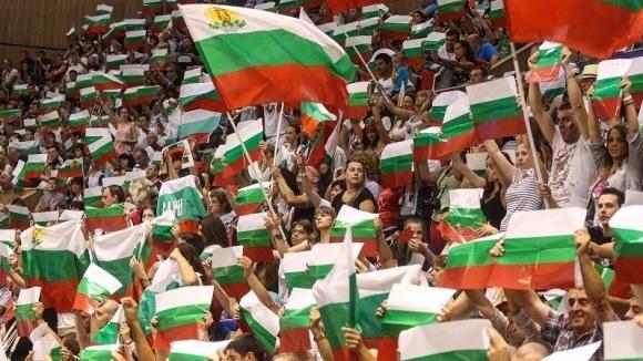 Билетите за Волейболната лига на нациите във Варна и Пловдив са вече в продажба