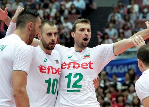 Виктор Йосифов: Не сме от калибъра на отбори като Бразилия, Италия и Русия