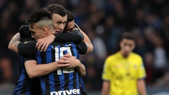 Добра новина за Интер от УЕФА