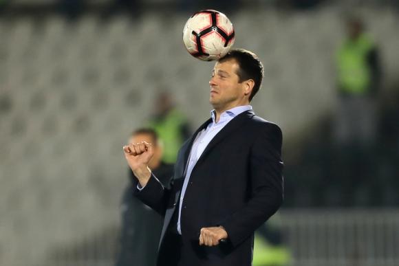 Сръбското чудо Лалатович отказа на ЦСКА-София