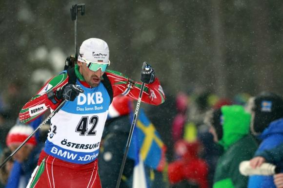 Владимир Илиев: Всеки един спортист мечтае за Олимпиадата