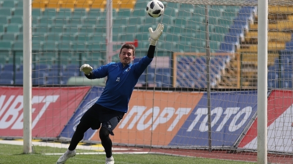 Янко Георгиев: Работата ми е да спасявам