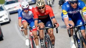 Алесандро Петаки бе обвинен в употреба на допинг