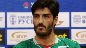 Тодор Скримов: Искаме да играем добре и да постигнем добри резултати (видео)