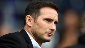 Франк Лампард ли ще е новият мениджър на Челси?