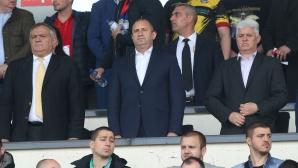 Президентът Радев: С удоволствие бих присъствал и на други подобни събития