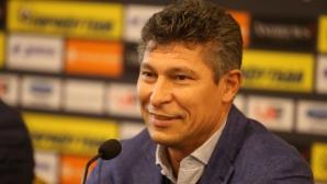 Бала вика 7-8 нови, опитни играчи от Първа лига сменят Славчев и Делев