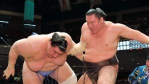 Аоияма с четвърта загуба в Токио