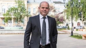 Кметът на Русе Пламен Стоилов: Готови сме да посрещнем Лигата на нациите и ще подкрепим нашите момичета!