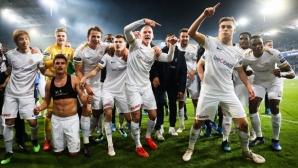 Генк спечели титлата в Белгия (видео)
