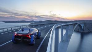 Citroen представи визията си за извънградската мобилност