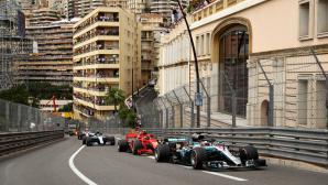 Монако е предизвикателство за Мерцедес, поне на теория