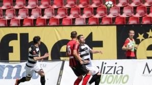 Кръгът във Втора лига - ясни са участниците в баражите за Първа лига
