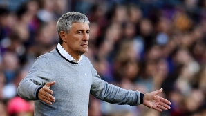 """Бетис освободи треньора след победата на """"Бернабеу"""""""