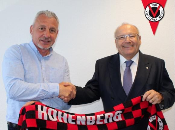 Официално: Павел Дочев пак е треньор в Германия