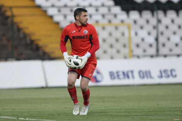 Христо Иванов: Няма какво да губим срещу Левски