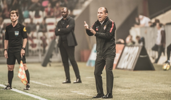 Монако приключи разочароващия сезон със загуба в дербито